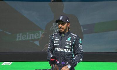 Lewis Hamilton Portuguese GP