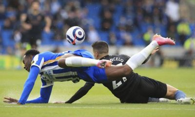 Man City vs Brighton