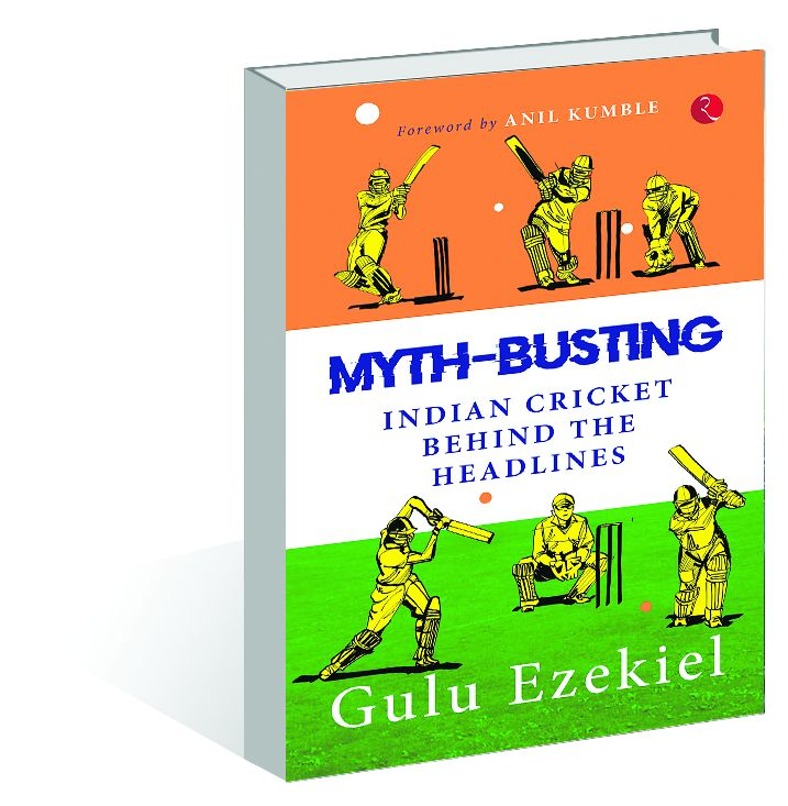 Myth-busting Book