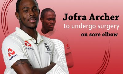 jofra archer