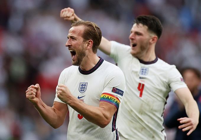 England Euro
