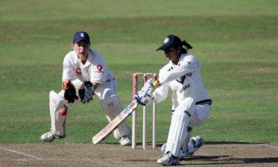 INDW vs ENGW Test Cricket