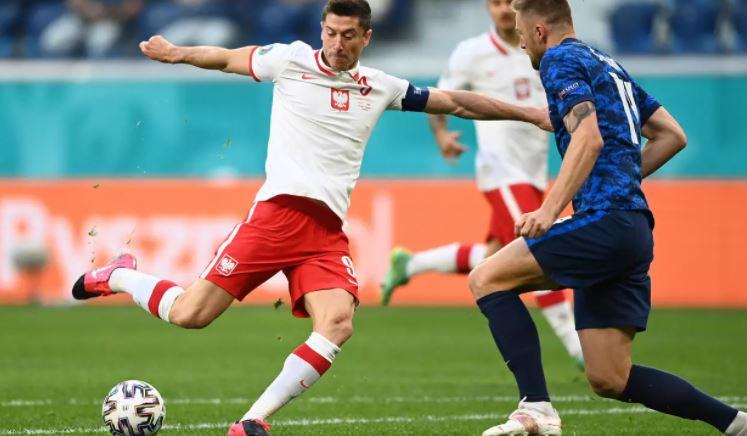 Poland vs Slovakia