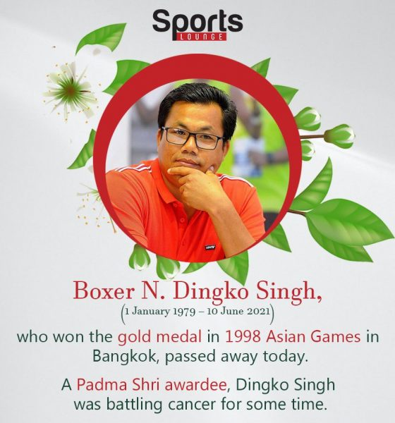 N. Dingko Singh