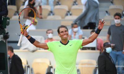Rafa Nadal French