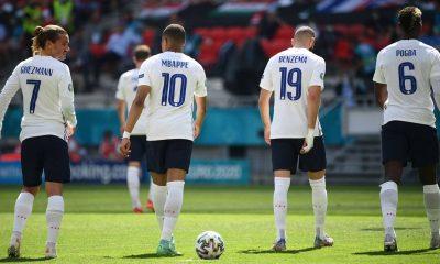 France - Football