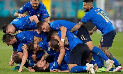 italy - euro 2020