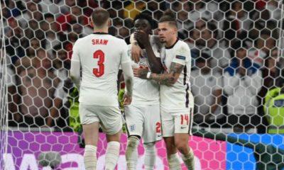 England vs Italy Euro 2021 finals
