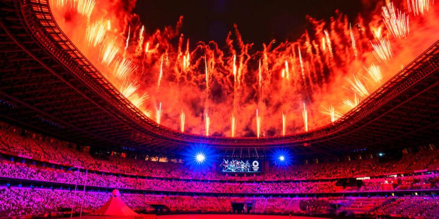 olympics-pti