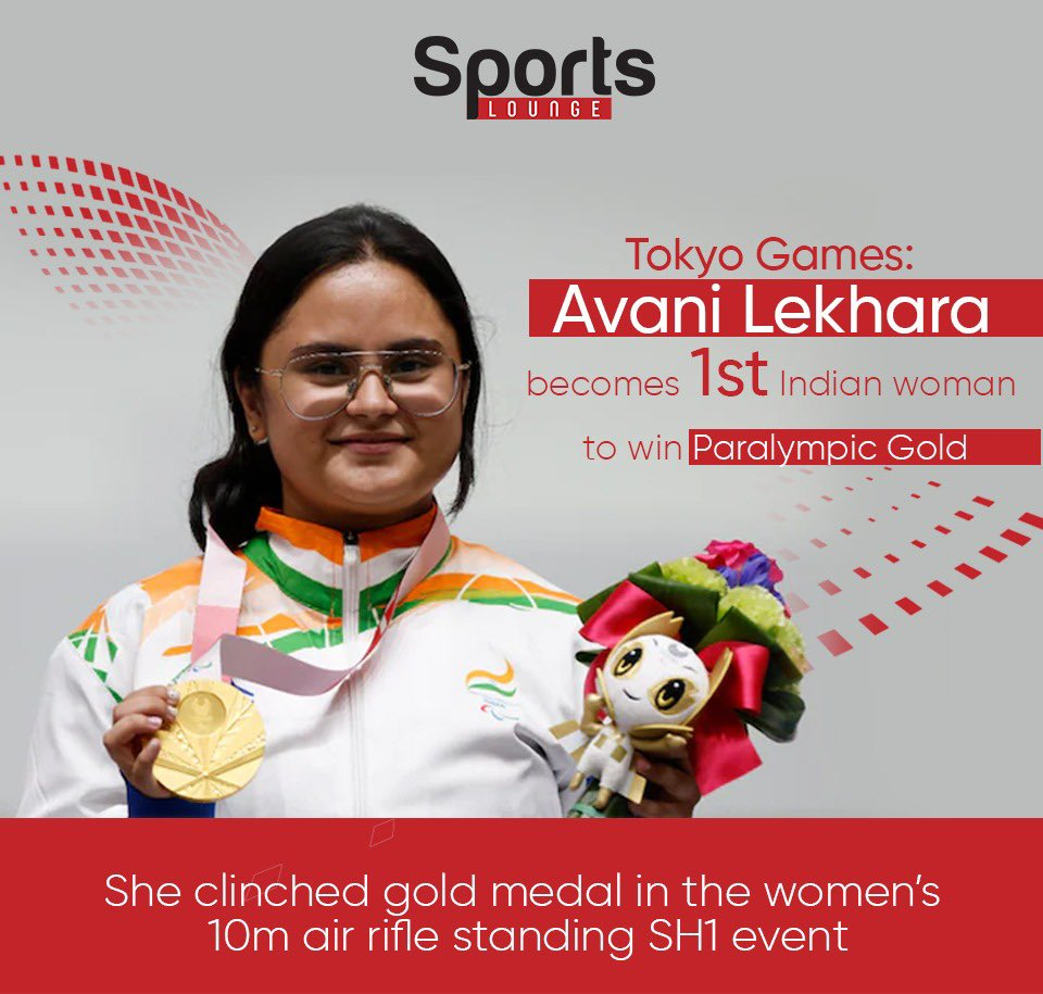 Avani Lekhara