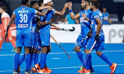 hockey india men