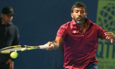 US Open: Rohan Bopanna