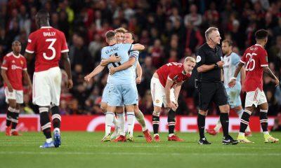 League Cup: West Ham knock out Manchester United; Spurs, Chelsea survive shoot-outs
