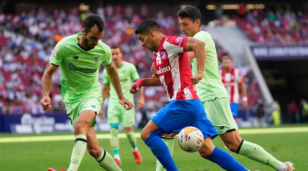 atletico-bilbao VS MADRID