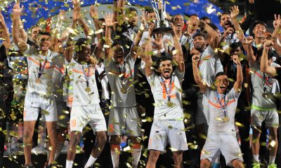 SAFF Championship 2021 Final: India defeats Nepal 3-0 to lift title for the eighth time