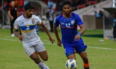 IND-SL FOOTBALL