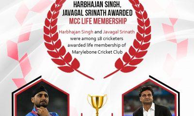 MCC life membership