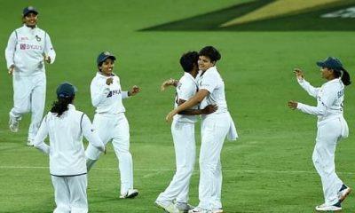 bcci women - team india