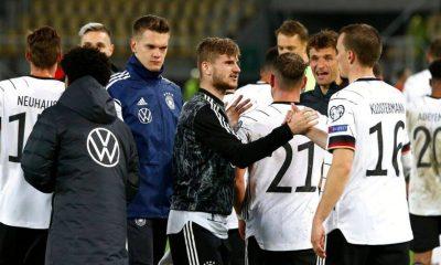 GERMANY FOOTBALL