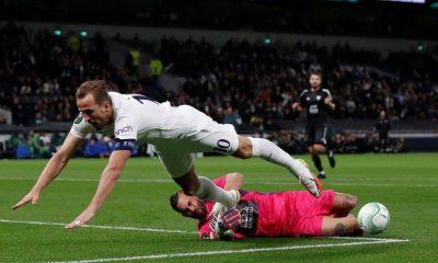 Tottenham Hotspur v Mura -