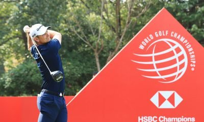 WGC - HSBC Champions - Previews