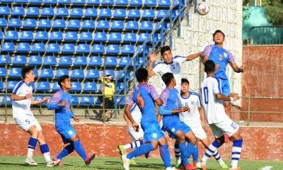 U-16 national team