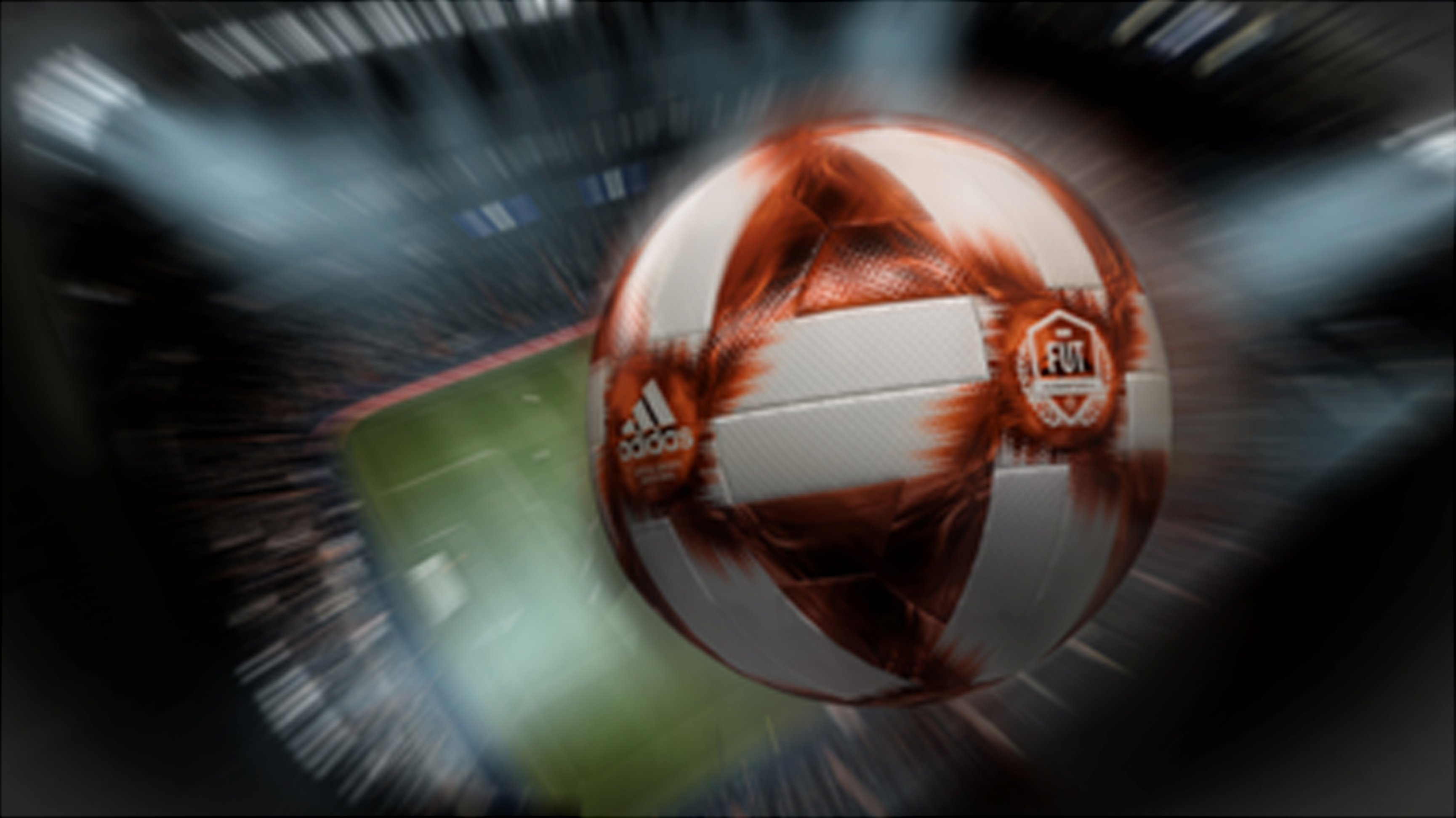 FIFA 20 Global Series Match Ball