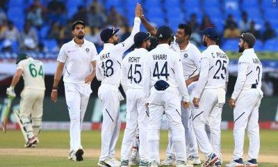 India-Day-2-Vizag-Test