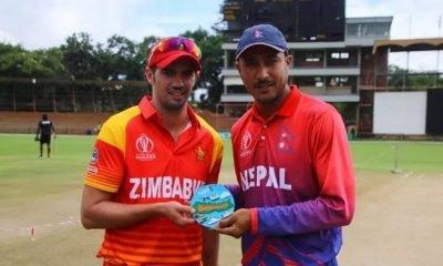 Zim and Nepal