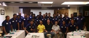 AIFF coaching course