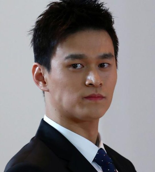 Sun Yang,