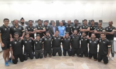 Coaching AFC conferment