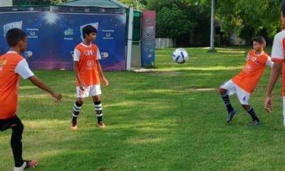 Football Delhi