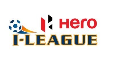 Hero I-League official logo