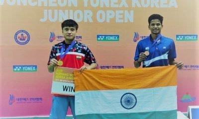 Meiraba Luwang clinches Korea Junior Open title;