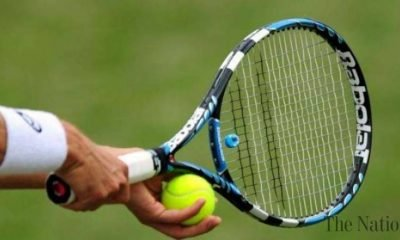 Pakistan pick two teenagers for India tie in Davis Cup