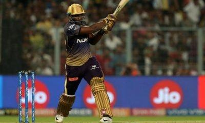 Russel IPL