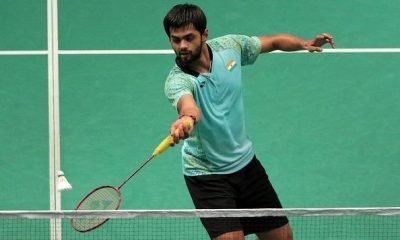 Sai Praneeth rises, Srikanth slips in BWF rankings