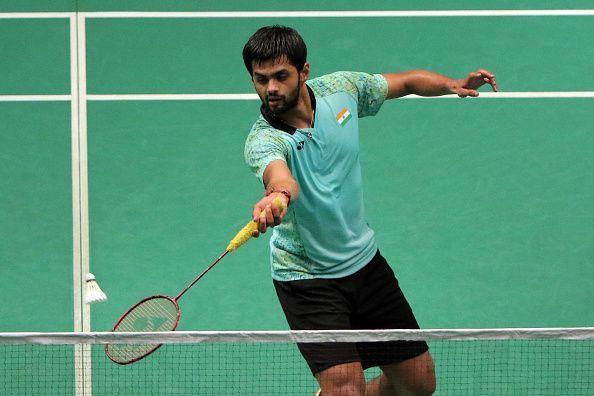 Sai Praneeth rises, Srikanth slips in BWF rankings