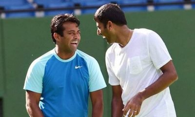 paes and bopanna