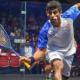 Saurav Squash