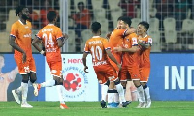 ISL: FC Goa edge ATK to go on top