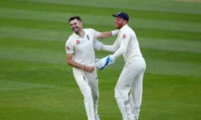 Anderson and Bairstow