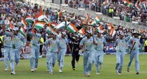 India T20 World
