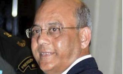 Bhawani Mukherji