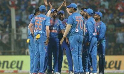 Team India Mumbai