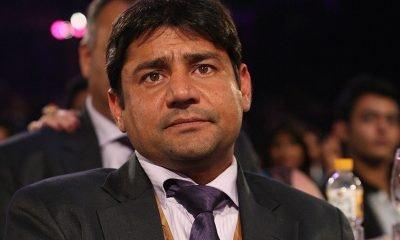 Vijay Dahiya