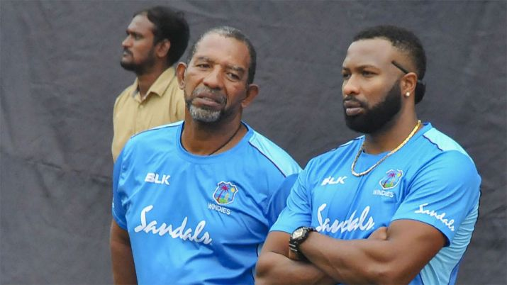 West Indies fine with underdogs tag against India, says Pollard