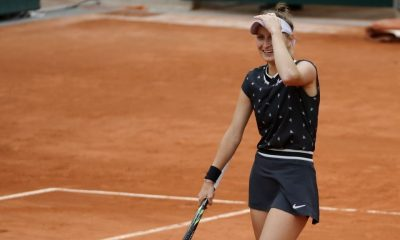 World No. 1 Barty is WTA's player of the year