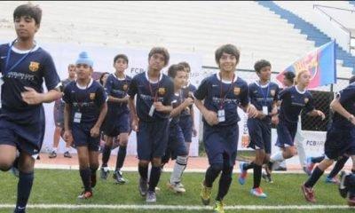 Barca Academy Cup